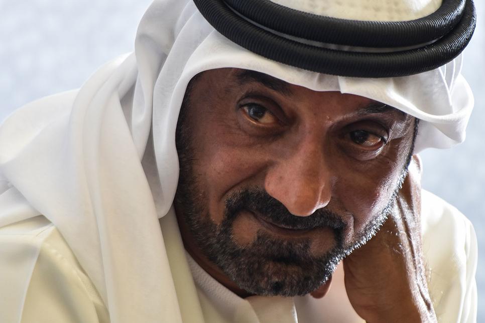 2020 CW Power 100: Meraas' Sheikh Ahmed secures 22