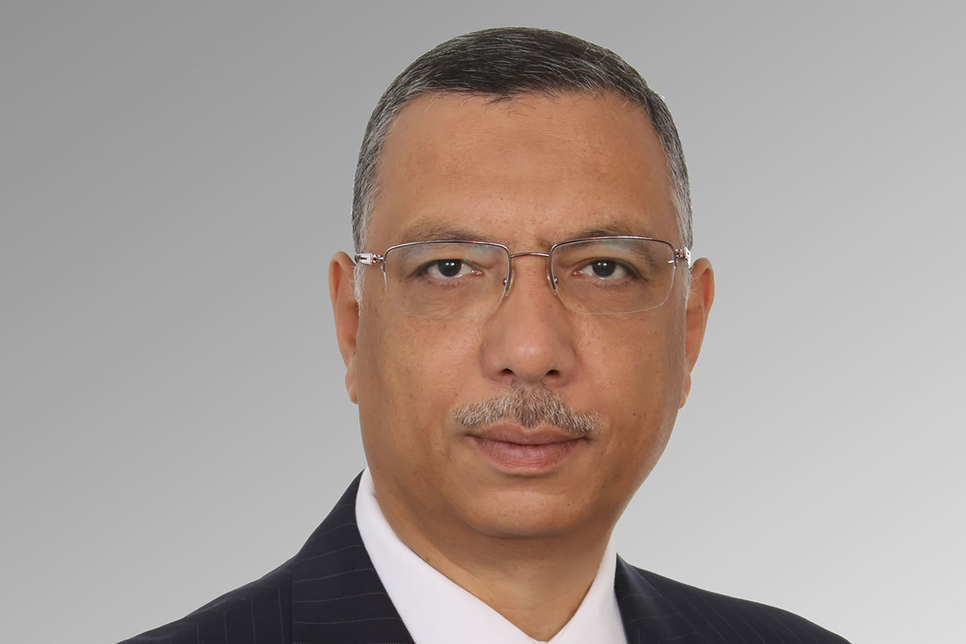 2020 CW Power 100: AECOM's Hamed Zaghw ranked 23rd