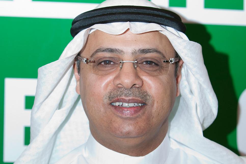 2020 CW Power 100: Abdulaziz Al-Duailej ranked at No. 31