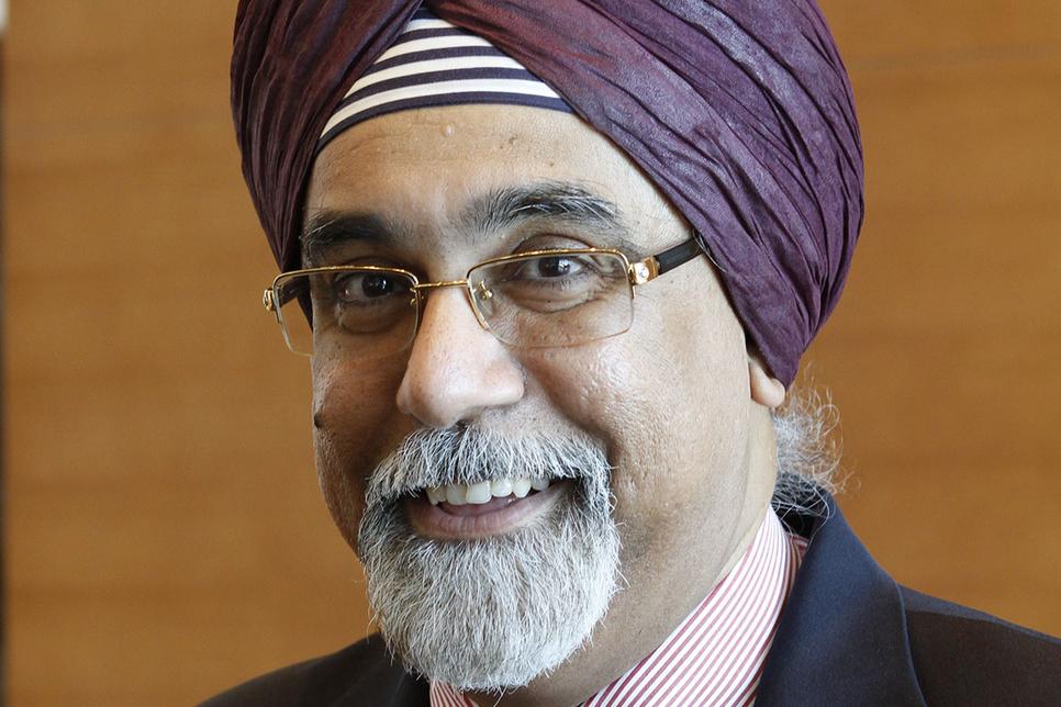 2020 CW Power 100: DWTC's Gurjit Singh claims 40th spot