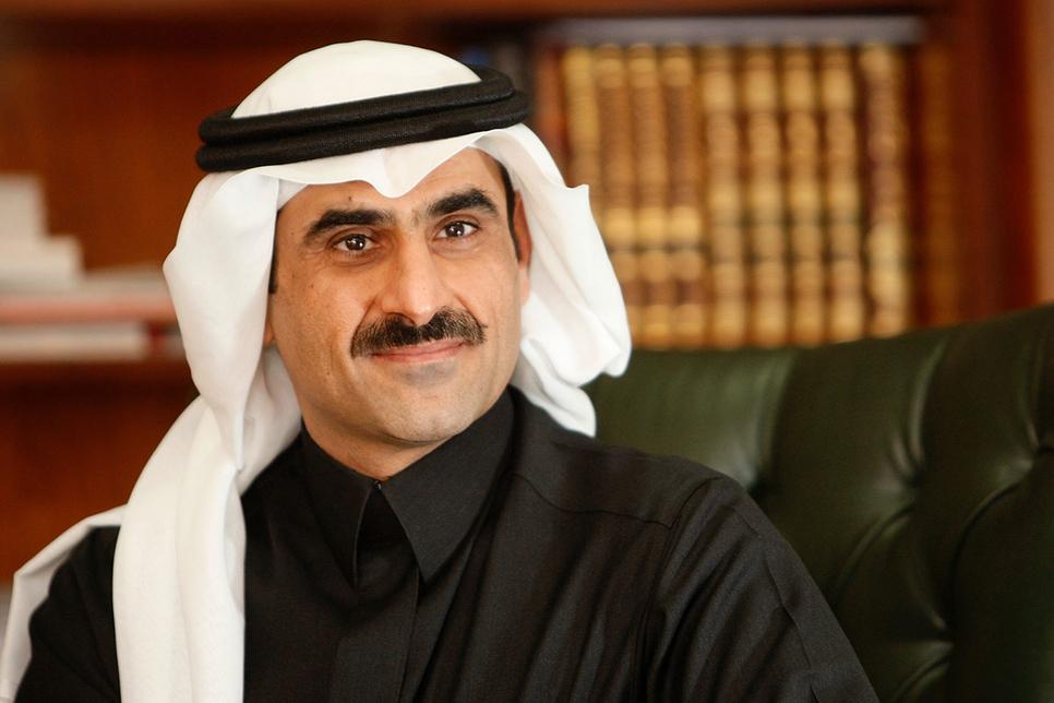 2020 CW Power 100: Dar Al Arkan's Yousef Al Shelash ranked at 49
