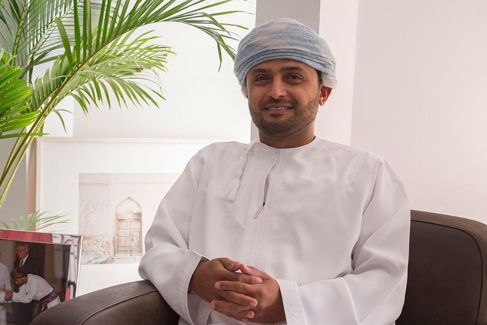 2020 CW Power 100: Muhammad Al Salmy ranked 77