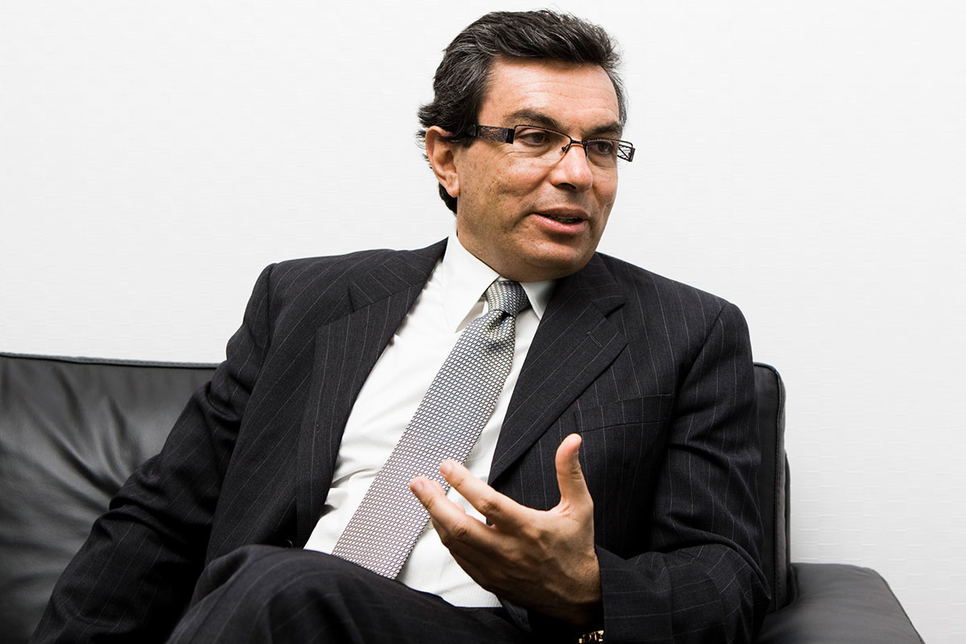 2020 CW Power 100: Petrofac's CEO Ayman Asfari ranked No. 94