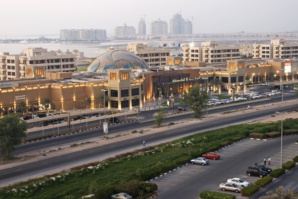 Al Hamra Mall and Manar Mall reopen in Ras Al Khaimah