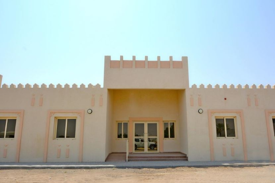 SDPW completes service projects in Al Dhaid worth $1.08m