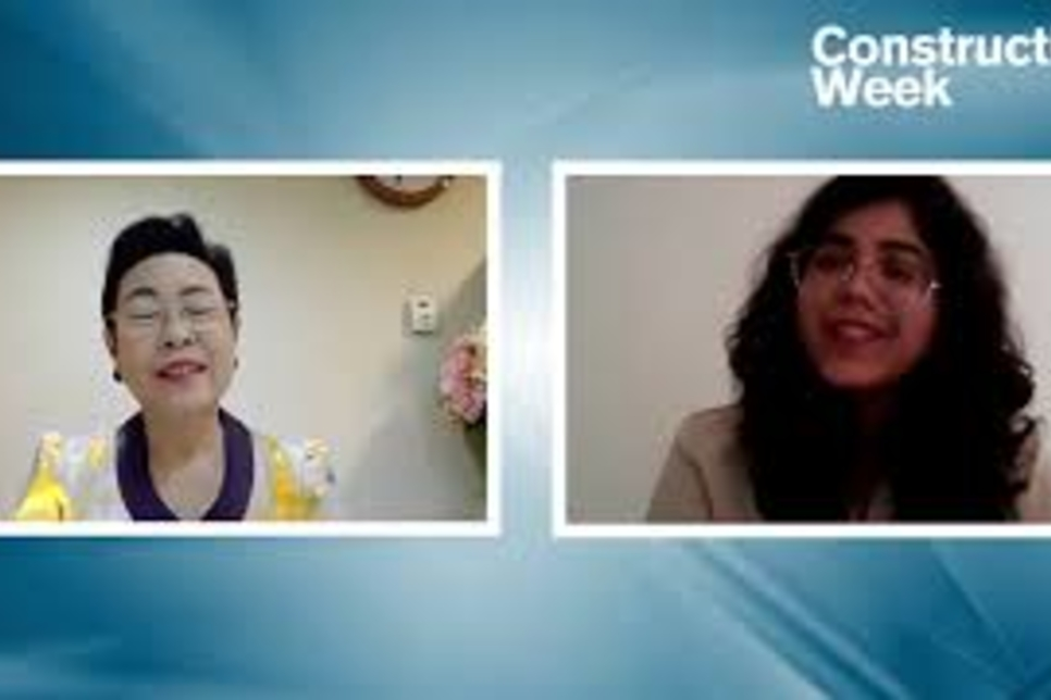 CW Expo Reaction   Ajarin Pattanapanchai on the 'Thainess' of the country pavilion