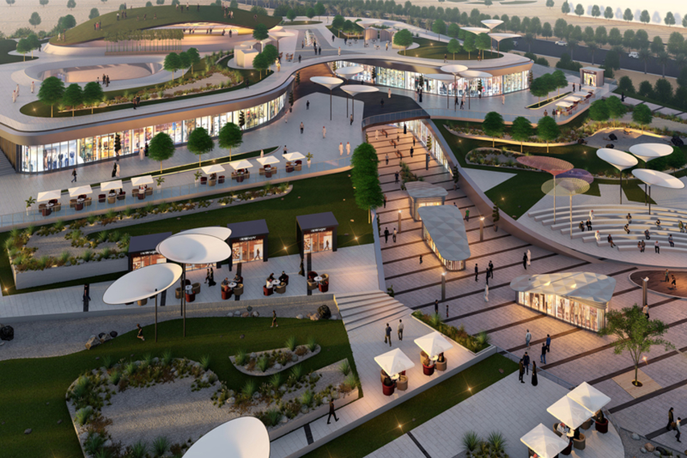 Revealed: How will malls be 'remodelled' post-COVID-19?