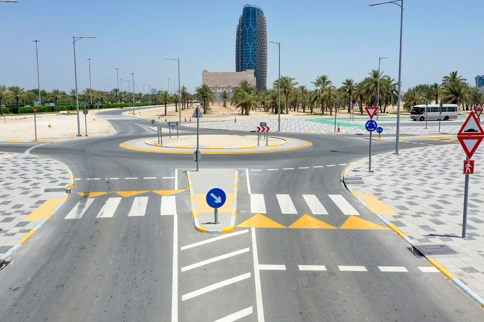 ADM completes project data survey covering 13,400km road networks