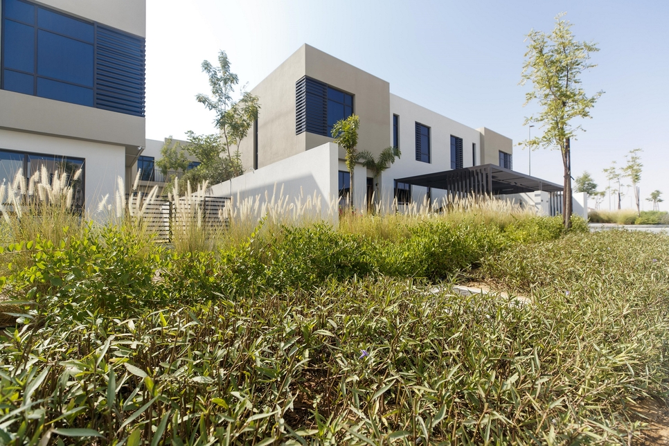 Arada begins handover for Phase 3 of Nasma Residences