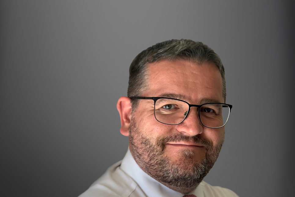 Serco ME appoints managing director for Dubai Metro and Tram