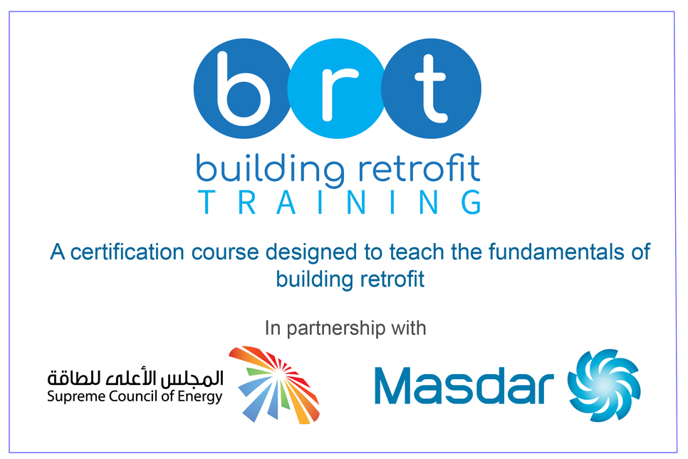 EmiratesGBC launches Building Retrofit Training Programme