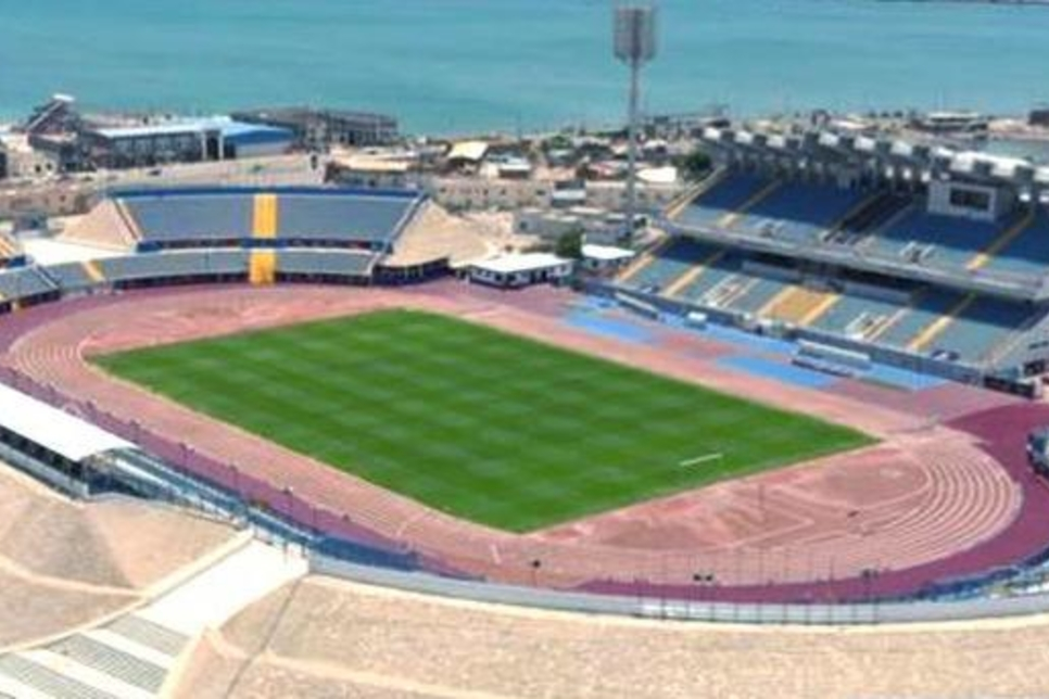 Hassan Allam wins supply contract for Suez Canal Stadium