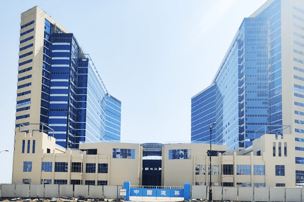 Al Taif Investment's $113.8m project 85% complete for year-end handover