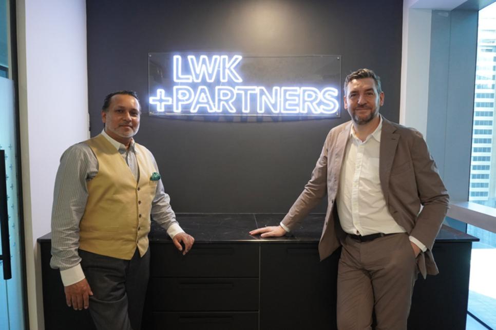 LWK + PARTNERS enters Saudi Arabia with Riyadh office