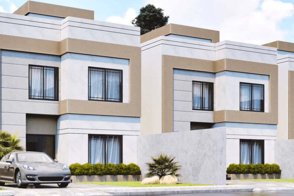 KSA's Sakani launches 115-villa under construction residential project