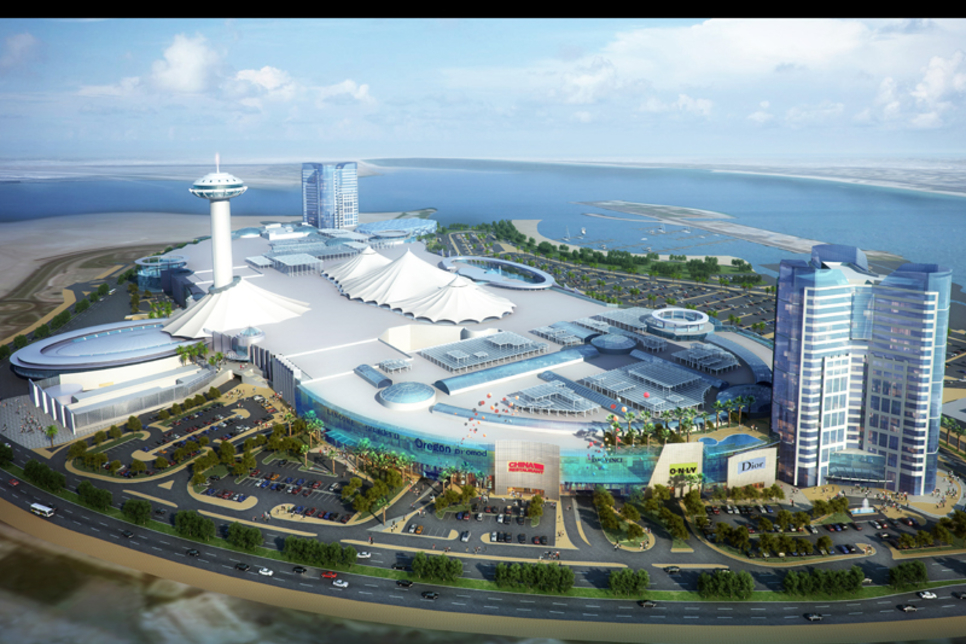 WME to provide engineering services for Marina Mall Abu Dhabi revamp