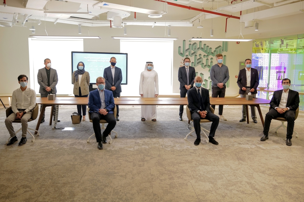 Immensa forecasts UAE's 3D-printing sector to hit $599m by 2025