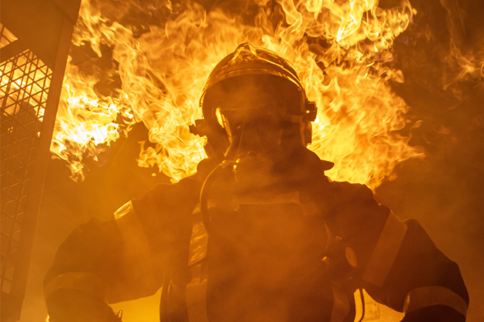 The new approach to fire safety: can VR training save lives?