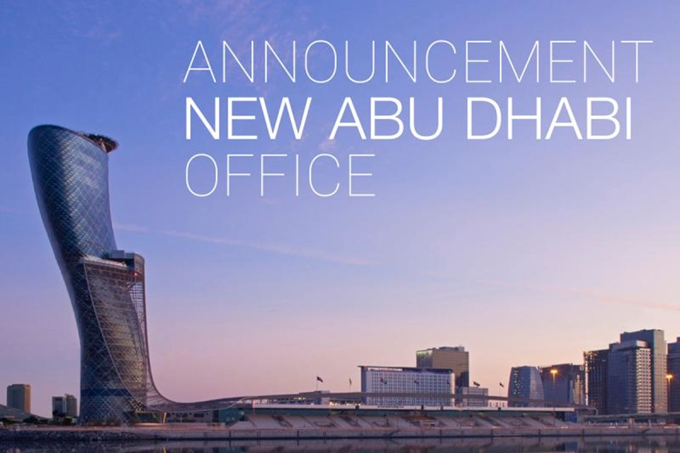 U+A expands UAE presence with Abu Dhabi office opening