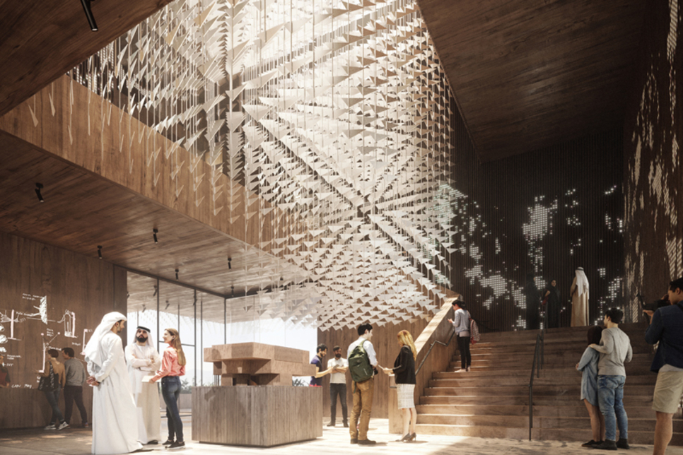 Works to begin on Expo 2020 Dubai's Poland Pavilion from August