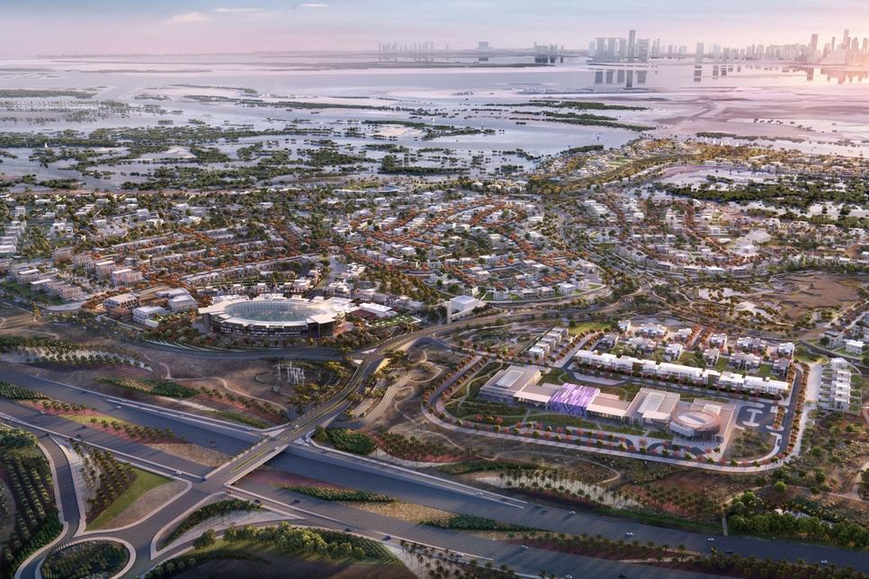 GCC wins $23.4m interchange contract for Jubail Island