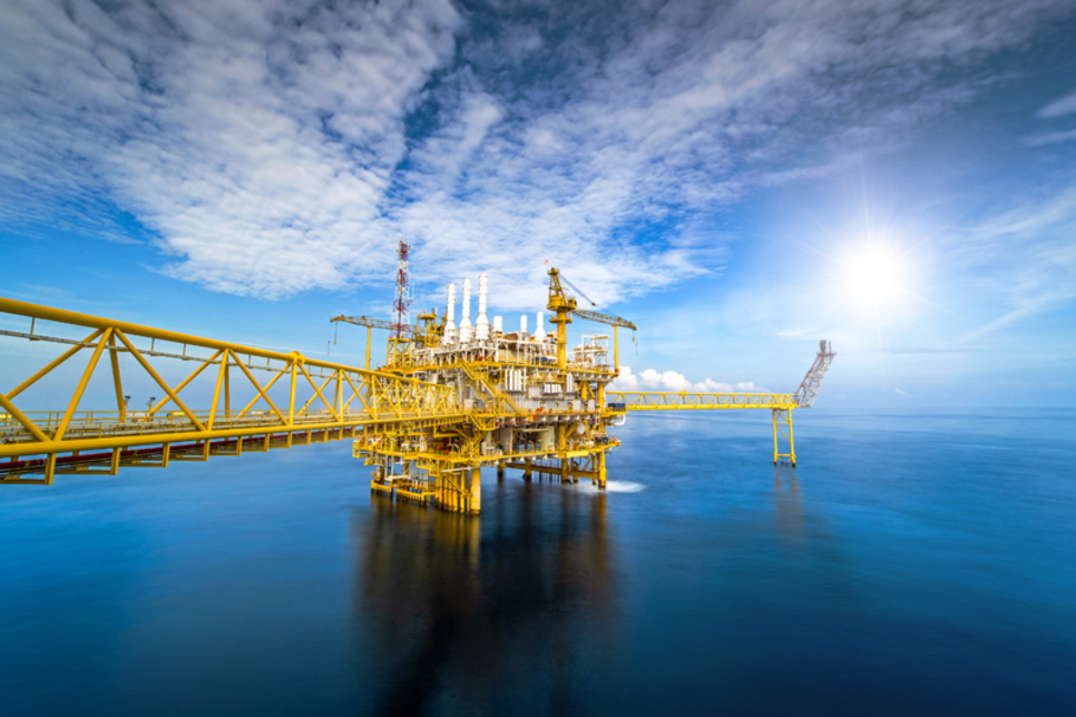 """USSABC: KSA's oil and gas sector """"continues momentum"""""""