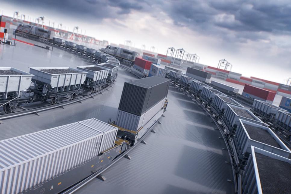 Etihad Rail triples fleet with CRRC contract award