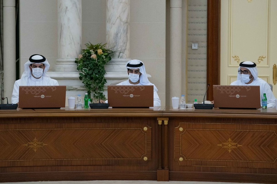 Sharjah Executive Council allots 8,100 land plots to-date in 2020