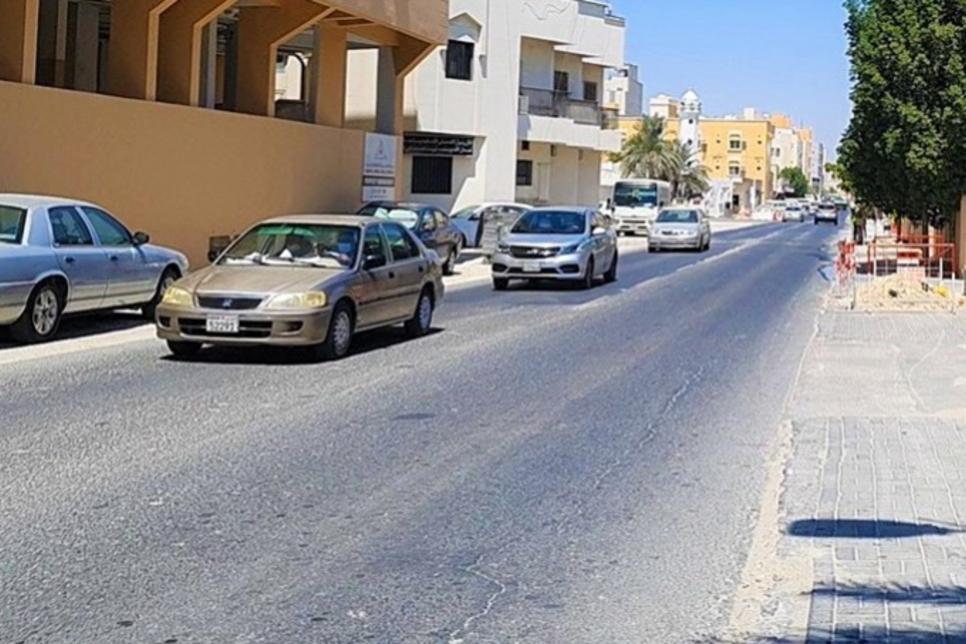 Work begins on Bahrain's Shaikh Hmood bin Sabah Avenue project
