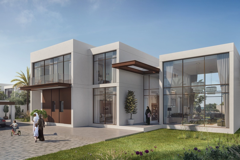 Abu Dhabi's JIIC awards design contract for Jubail Island Phase 1