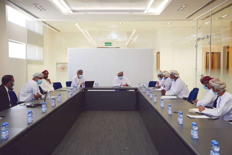 Oman's Tatweer allocates construction projects to local firms
