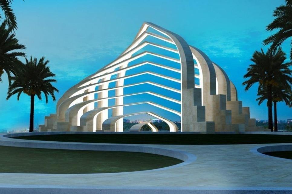 madinah-municipality-airport-square-project-SPA