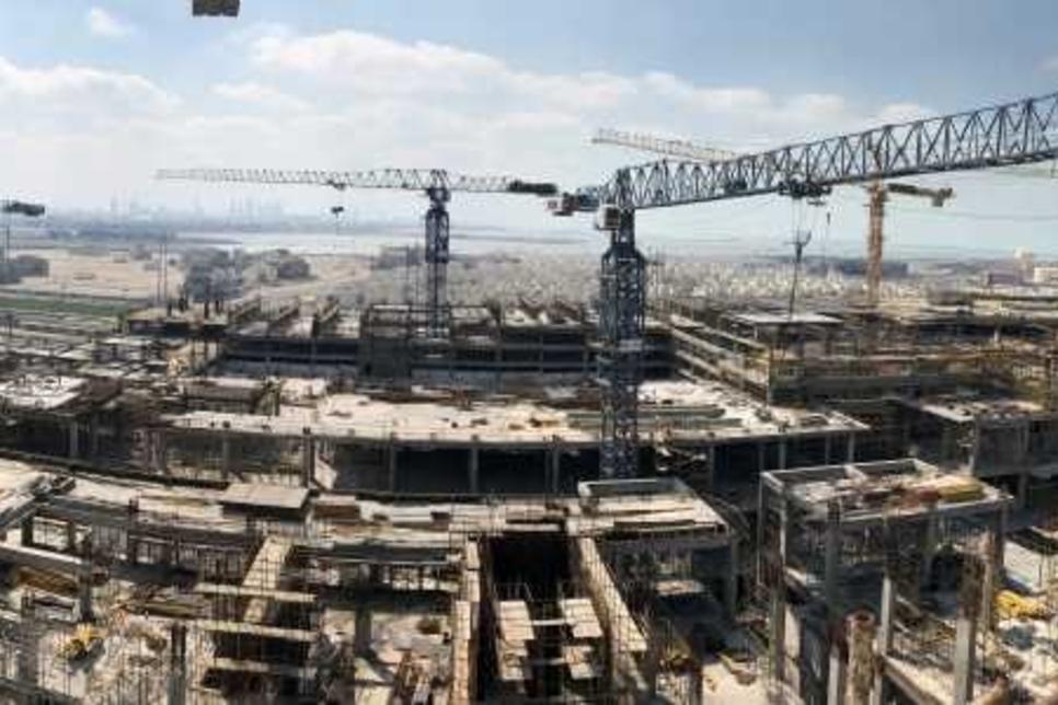 marassi-al-bahrain-diyar-al-muharraq-construction