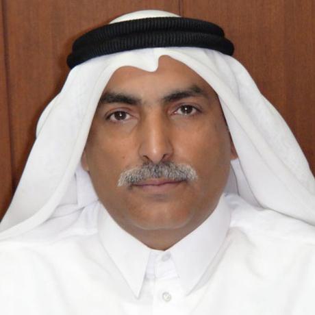 Sheikh Ali Bin Hamad Al Thani