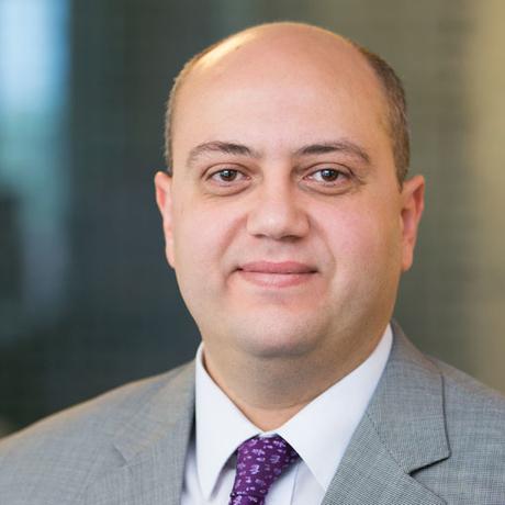 Ahmed M Osman