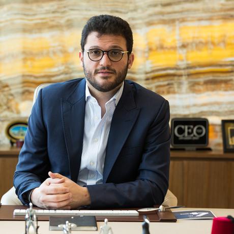 Talal Moafaq Al Gaddah