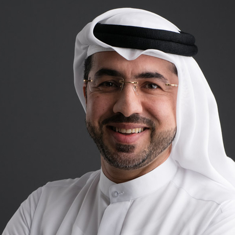 Ali Al Suwaidi