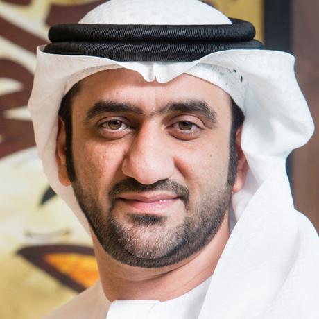 Ahmed Al Ansari