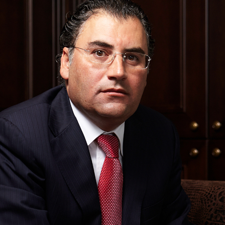 Maen Saddeq