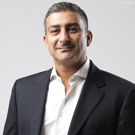 Samer Khalifeh