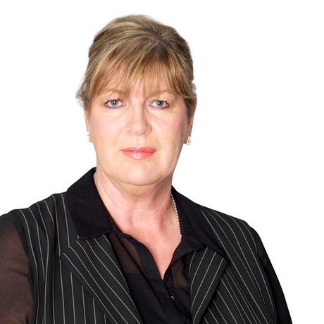 Louise Mackay