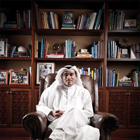 Mohammed Alabbar