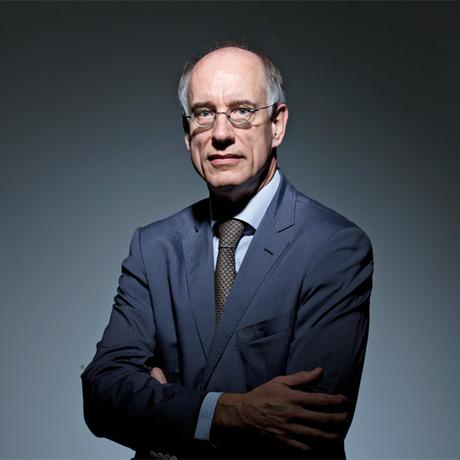 Philippe Dessoy