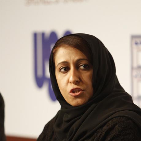 Fatima Obaid Al Jaber