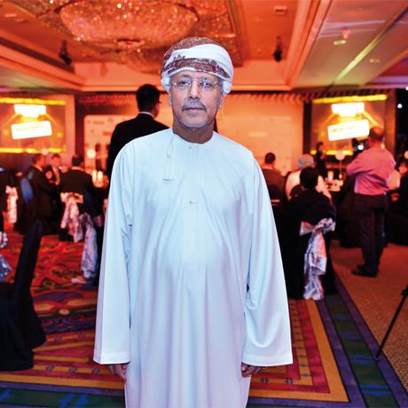 Dr Hamed Al Dhahab