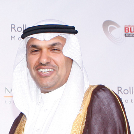 Abdullatif Al Fozan