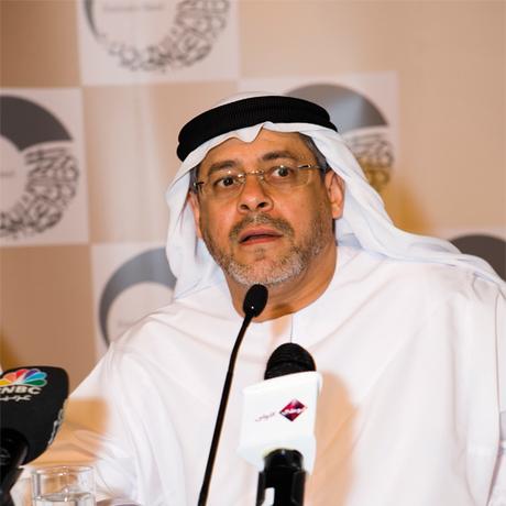 Hussain Al-Nowais