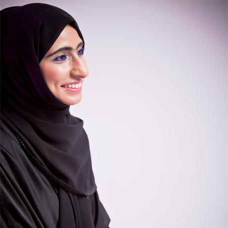 Fawzeia Hamad Al Marzouqi