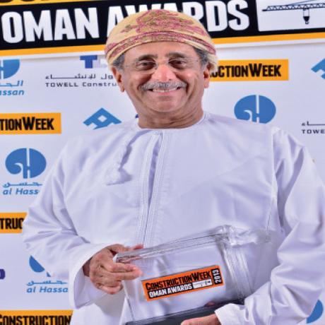Maqbool bin Hameed Al Saleh