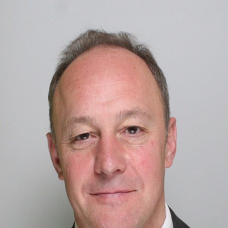 Neil Reynolds